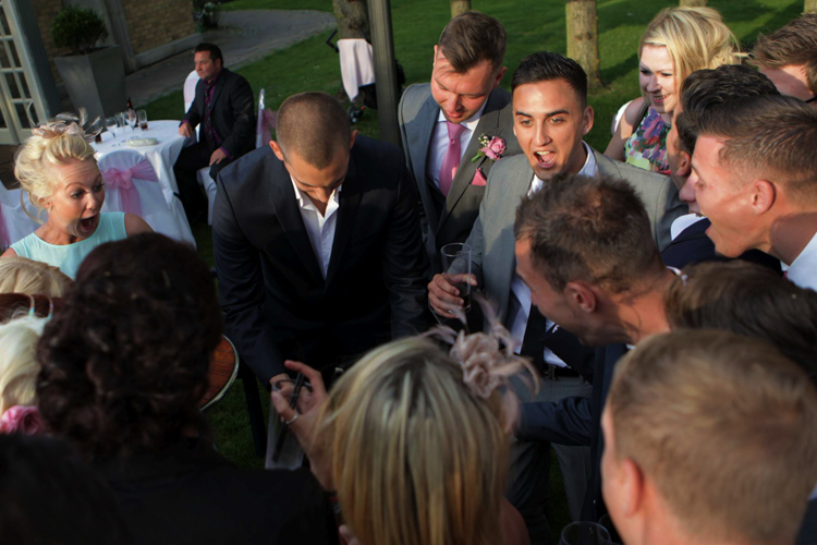 wedding-magician-southampton